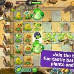 لعبة الزومبي ضد النباتات اون لاين