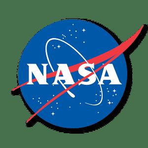 لوجو ناسا