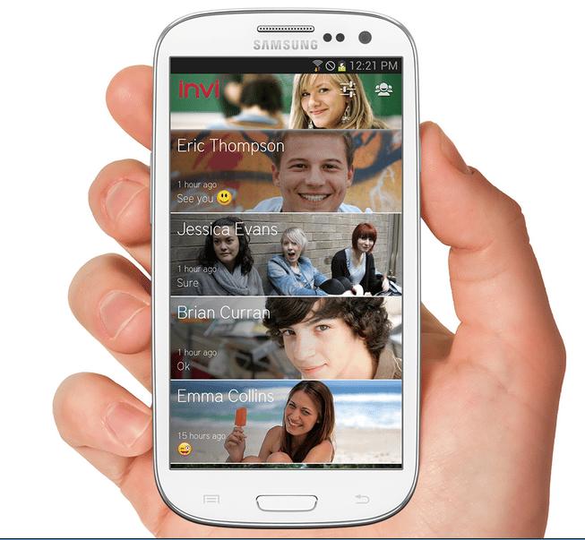 تطبيق بي بي ام للايفون و للاندرويد و ويندوز فون
