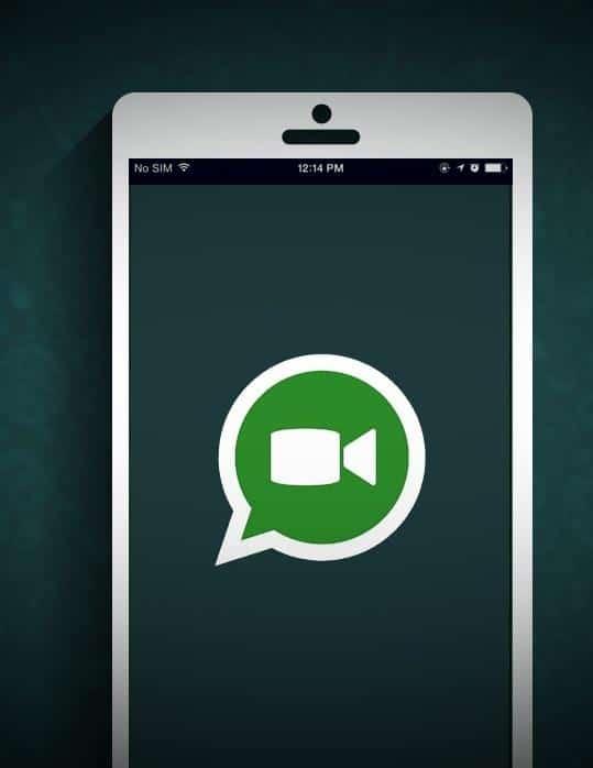 مكالمات فيديو على واتساب