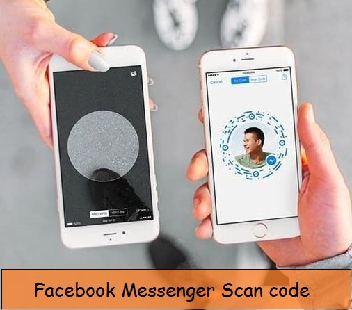 1-Scan-code-in-iPhone-facebook-Messenger