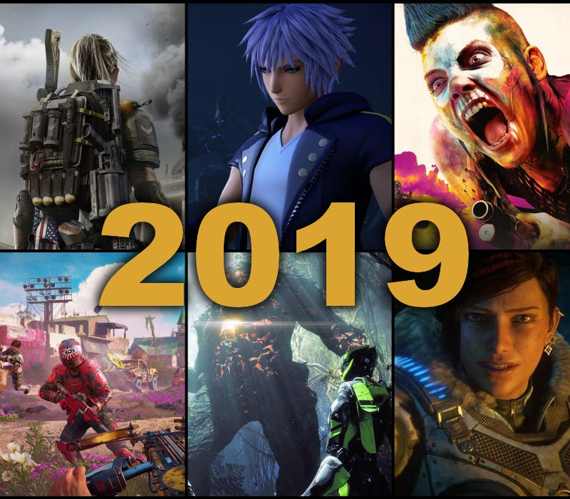 2019-Video-Games-Header