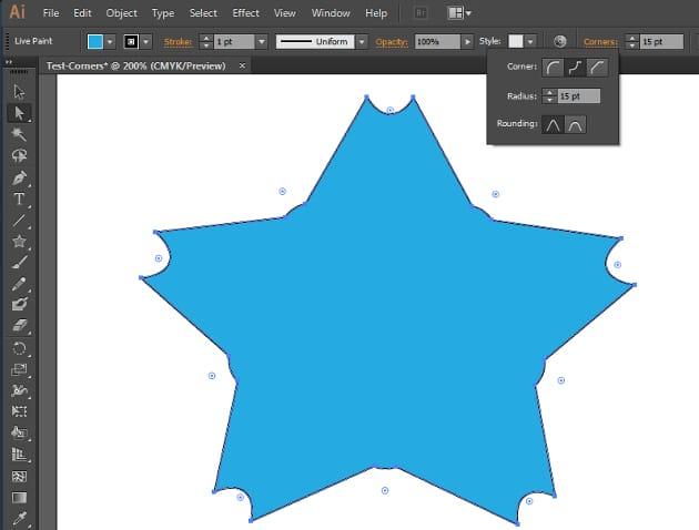 Adobe Illustrator 2014