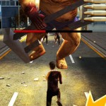 3D City Run 2 for iPhone
