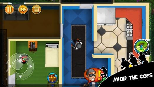 تحميل لعبة robbery bob 2 للكمبيوتر