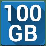 احصل على 100 جيجابايت مساحة مجانية لهاتفك الأندرويد مع تطبيق Degoo Cloud Drive