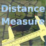 تنزيل تطبيق Distance Measure لقياس المسافات للآيفون