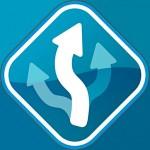 تحميل MapFactor أفضل تطبيق بديل لخرائط جوجل بدون إنترنت