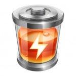 تطبيق Battery HD+ لإخبارك بالمدة المتبقية لبطارية جهاز الآيفون