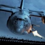 Zombie Aircraft - Battle for Survival