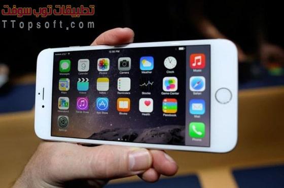 كيف تقوم بتحسين أداء البطارية مع نظام iOS 9