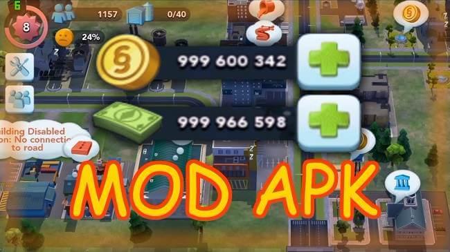 APK Mod Hack