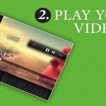 تطبيق تحميل الفيديو للاندرويد