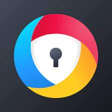 AVG Browser أفضل 7 متصفحات Android مع VPN مدمج