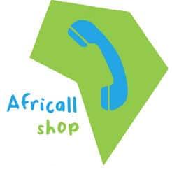 AfriCallShop