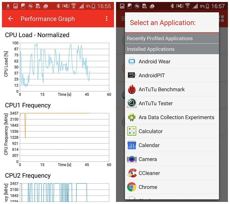 AndroidPIT-Trepn-Profiler