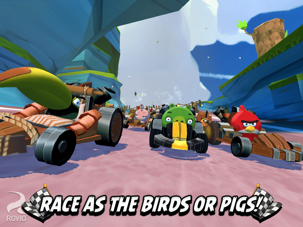 angry birds apk - Android games and apps for free download