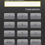تطبيق القفل للاندرويد App Lock