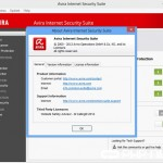 Avira Internet Security Suite