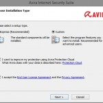 Avira Internet Security Suite4