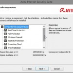 Avira Internet Security Suite5
