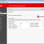 Avira Internet Security2