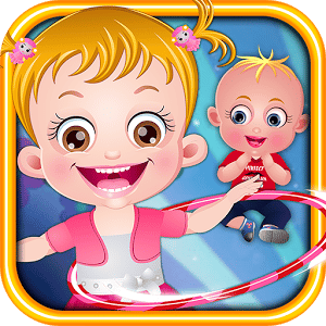 Baby Hazel Daycare 112
