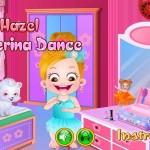 Baby Hazel Makeover Games