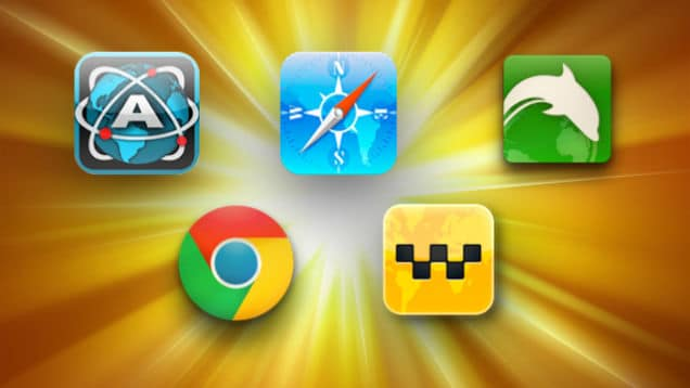 Best iOS Web Browsers