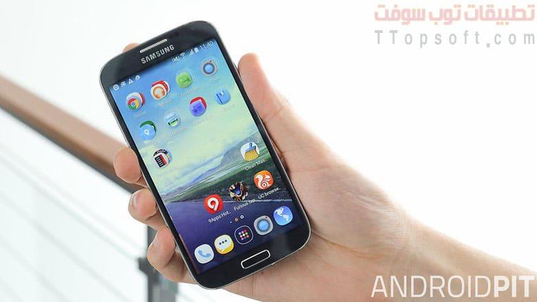 أفضل تطبيقات اللانشر للأجهزة اللوحية وجوالات الأندرويد لعام 2016