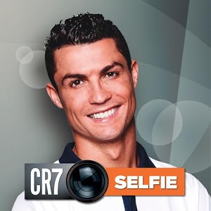 CR7Selfie For iPhone