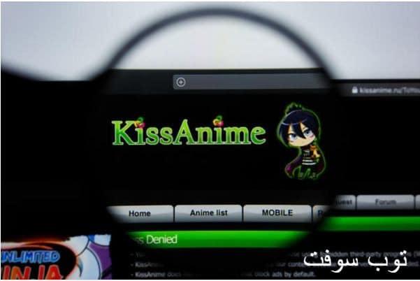 Kissanime افضل تطبيقات مشاهدة انمي للايفون والاندويد بدون انترنت