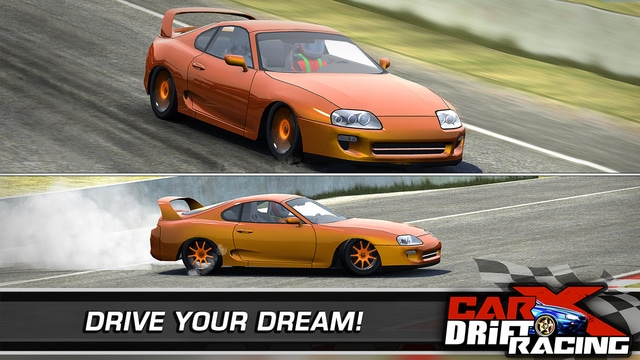 CarX Drift Racing1