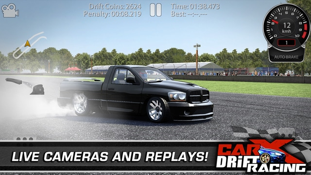 CarX Drift Racing2
