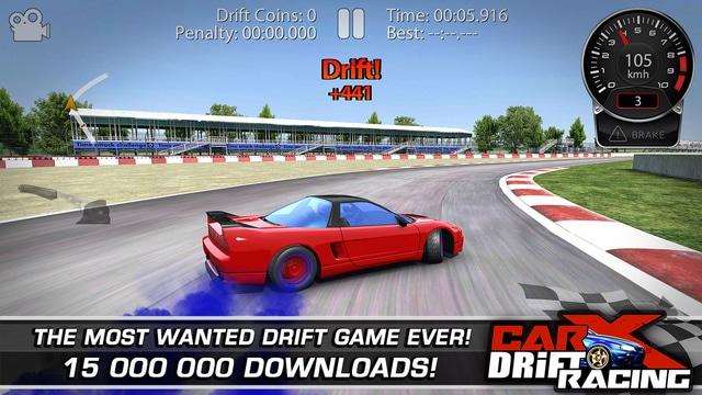 CarX Drift Racing3