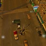 لعبة حرامي السيارات GTA: Chinatown Wars