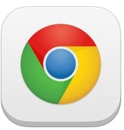 Chrome - web browser