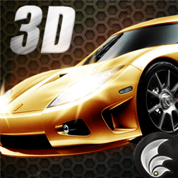 Crazy Racer 3D