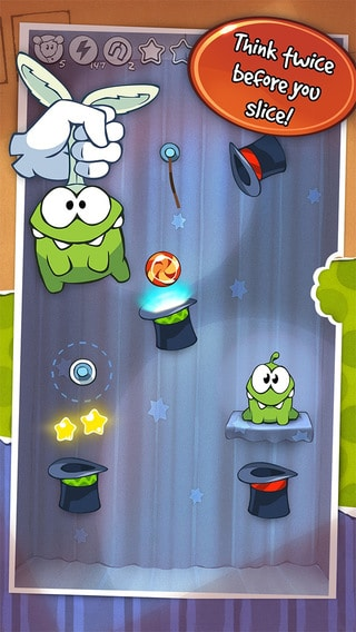 Cut the Rope3