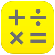 Digits, the calculator for humans By Shift