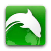 Dolphin Web Browser