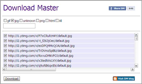 Download Master
