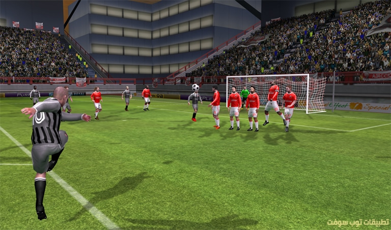 Dream League Soccer 2