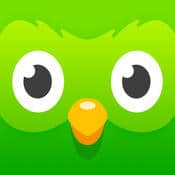 Duolingo for iphone