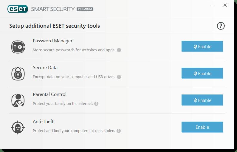 ESET Smart Security Premium1