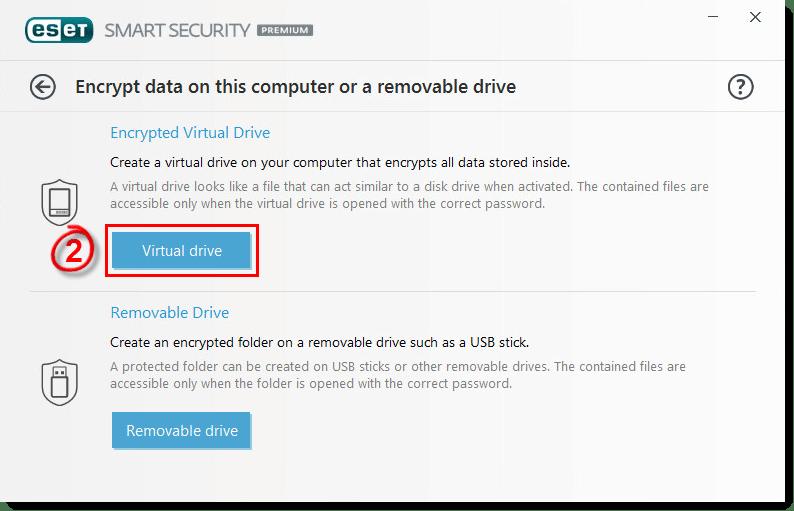 ESET Smart Security Premium3