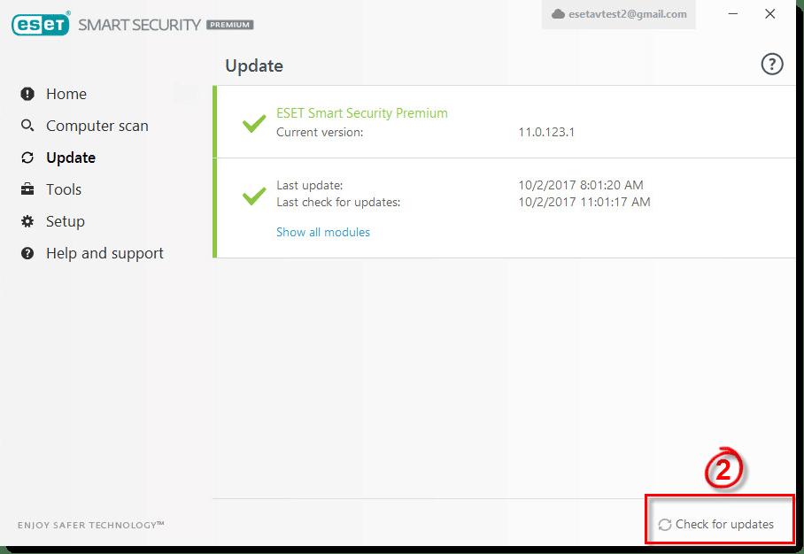 ESET Smart Security Premium4