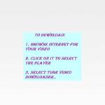 تطبيق تحميل فيديو اليوتيوب