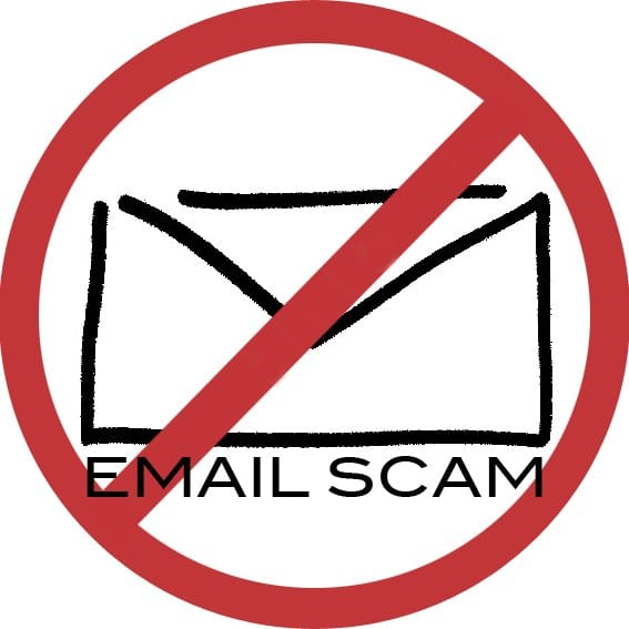 Email-Scam