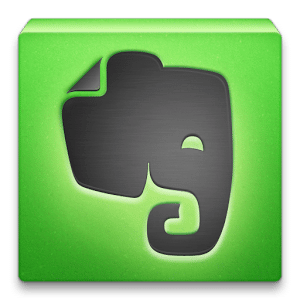Evernote for Android Wear